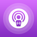 PodcastX - Free Podcast Download Player APK Android