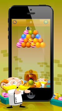 Modi Bubble Shooter Game. Blast, Shoot Free screenshot 3
