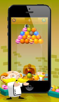 Modi Bubble Shooter Game. Blast, Shoot Free poster