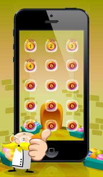 Modi Bubble Shooter Game. Blast, Shoot Free screenshot 1