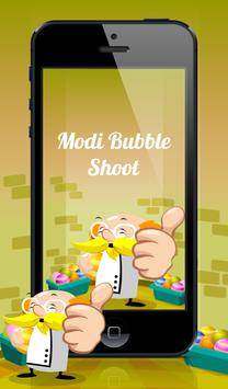 Modi Bubble Shooter Game. Blast, Shoot Free screenshot 2