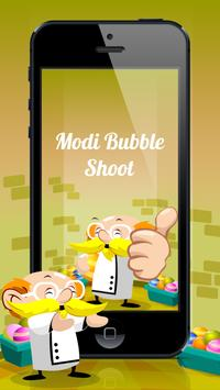 Modi Bubble Shooter Game. Blast, Shoot Free screenshot 5