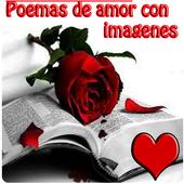 Poemas de amor con imagenes icono