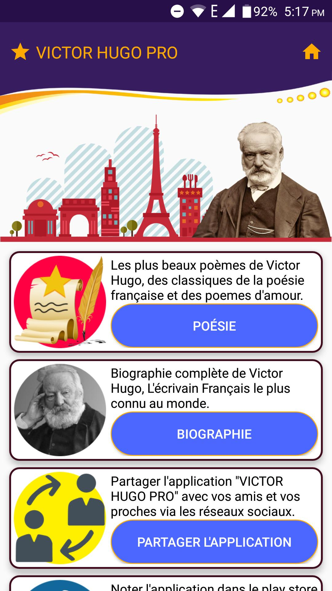 Victor Hugo Pro For Android Apk Download