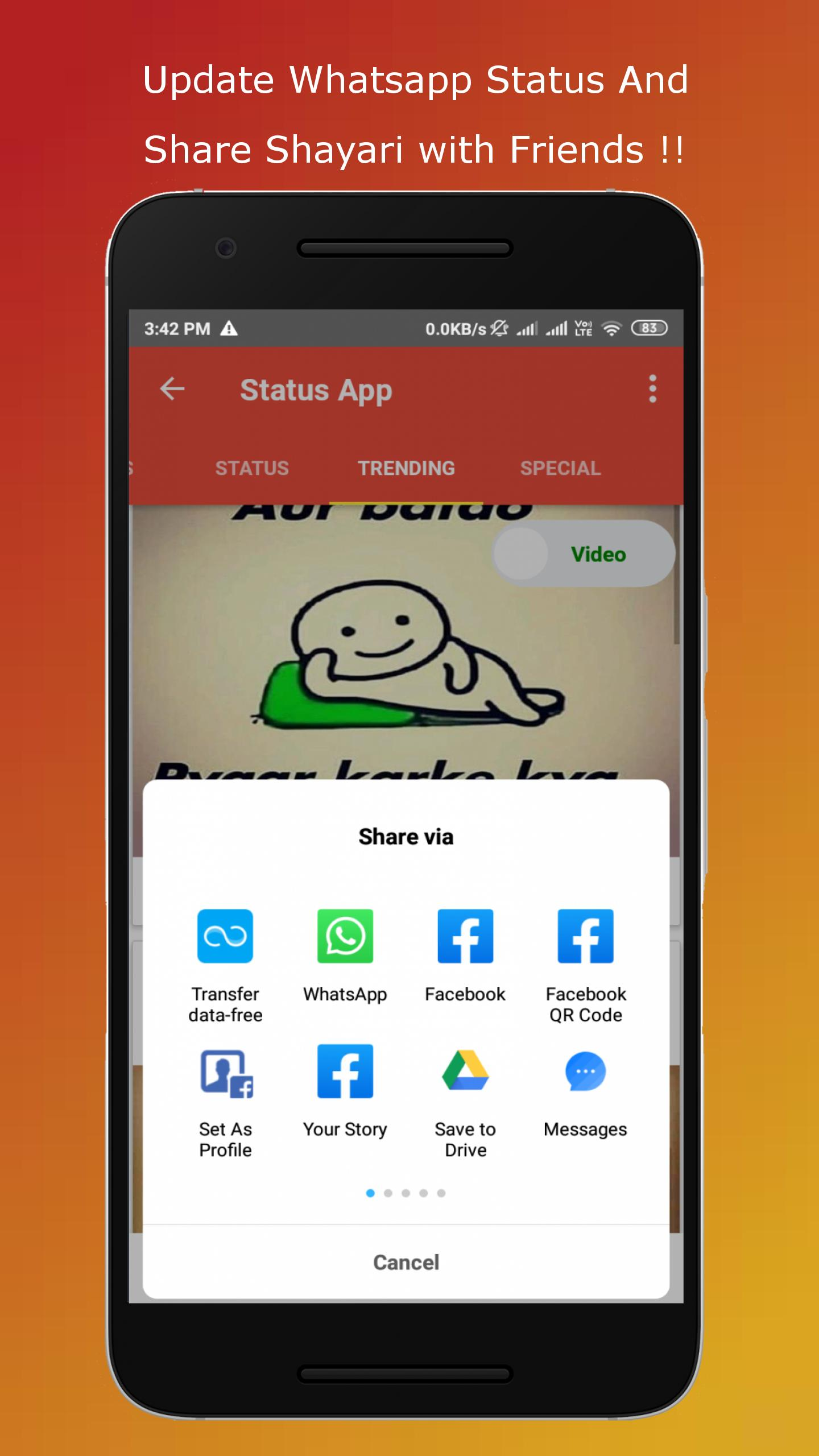 Tik Tok Lite - Video Status App for Android - APK Download