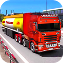 Oil Tanker Transport Game: Free Simulation APK Android