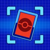Dex de Cartas do Pokémon ícone