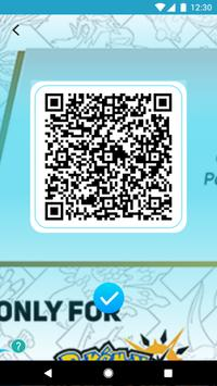 Pokémon Pass screenshot 3