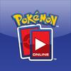 Pokémon TCG Online Zeichen