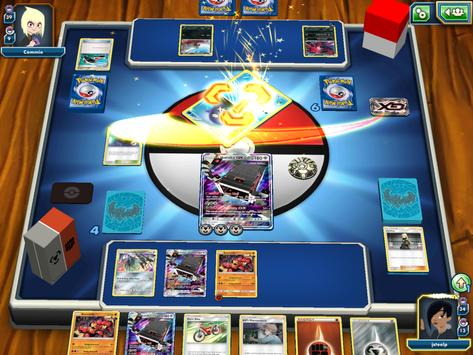 Pokémon TCG Online 截图 3