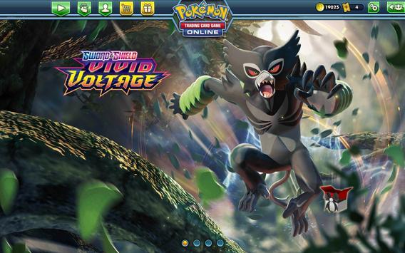 Pokémon TCG Online ảnh chụp màn hình 5