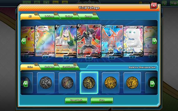 Pokémon TCG Online ảnh chụp màn hình 6