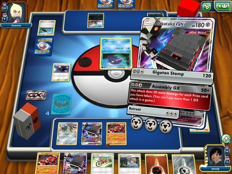 Pokémon TCG Online 截图 7