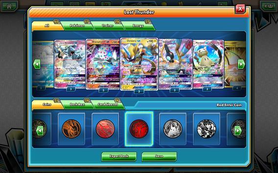 Pokémon TCG Online screenshot 6