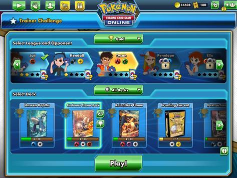 Pokémon TCG Online screenshot 9