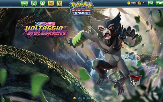 Poster GCC Pokémon Online