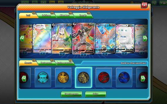 7 Schermata GCC Pokémon Online