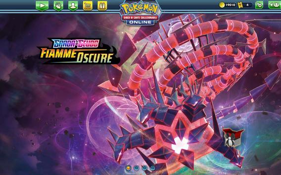 5 Schermata GCC Pokémon Online