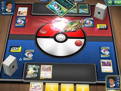 9 Schermata GCC Pokémon Online