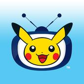Pokémon TV icon