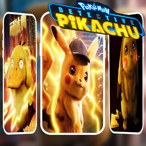Pokémon Detective Pikachu Hd Wallpapers для андроид