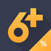 Six+ Odds, Short Deck Poker Equity Calculator icon