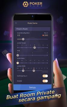 Poker Club poster