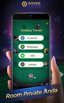 Poker Club screenshot 1