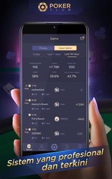 Poker Club screenshot 9