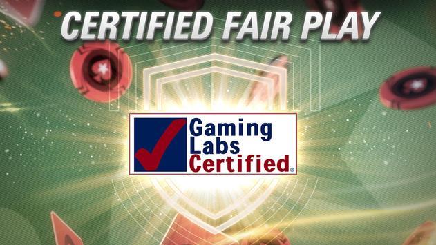 PokerStars Play screenshot 13