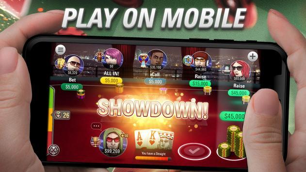 PokerStars Play screenshot 2