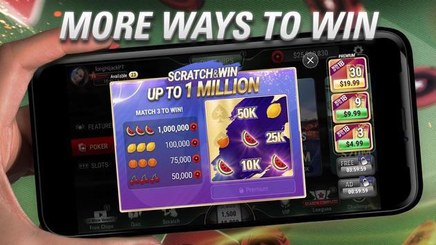 PokerStars Play screenshot 1