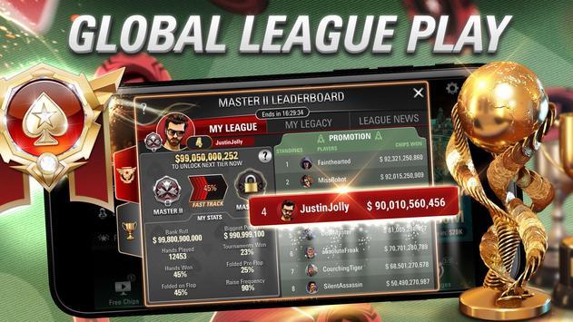 PokerStars Play screenshot 3