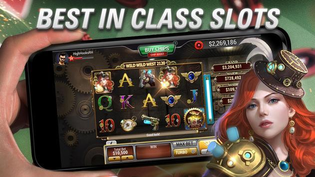 PokerStars Play screenshot 5