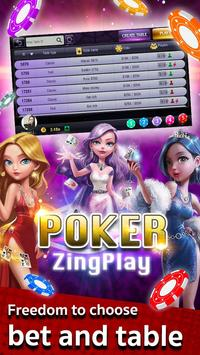 Poker League Series screenshot 1