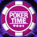Poker Time- Pulsa Texas Holdem APK Android