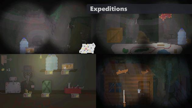 Alive In Shelter screenshot 10