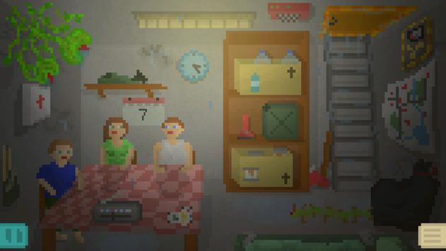 Alive In Shelter screenshot 12