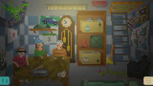 Alive In Shelter screenshot 1