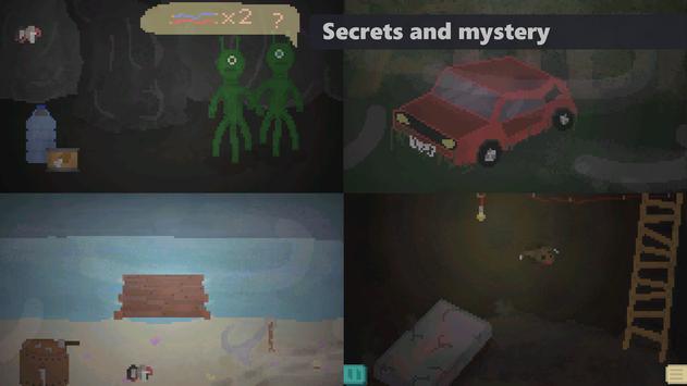 Alive In Shelter screenshot 3