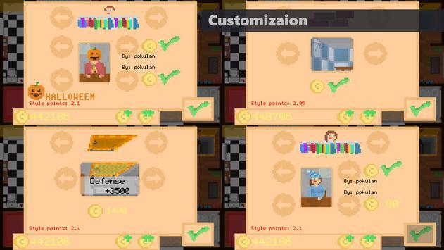 Alive In Shelter screenshot 5