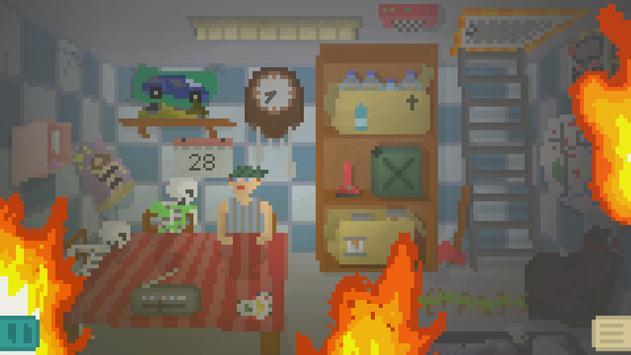 Alive In Shelter screenshot 7