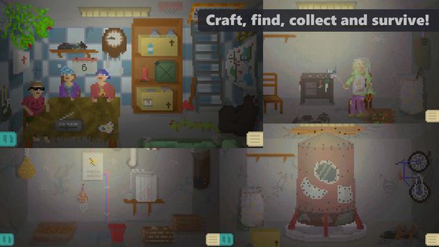 Alive In Shelter screenshot 8