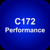 C172 Performance 圖標