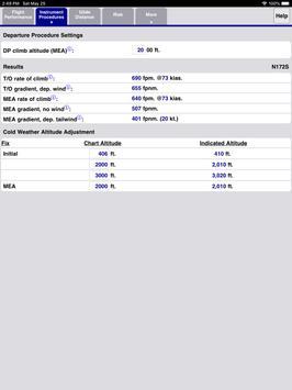 C172 Performance 截圖 7