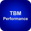 TBM Performance 圖標