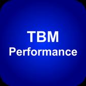 Icona TBM Performance