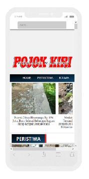 Pojok Kiri Pasuruan - Informasi Pasuruan Terkini screenshot 2