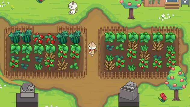 Cat Forest screenshot 2