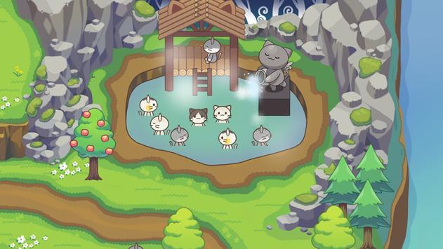 Cat Forest screenshot 3